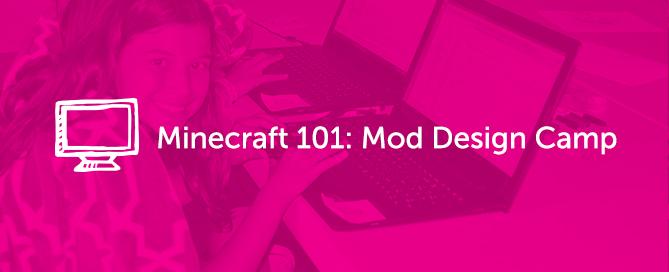 Mod Design Camp