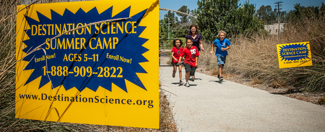 Destination Science Camp Review Long Island