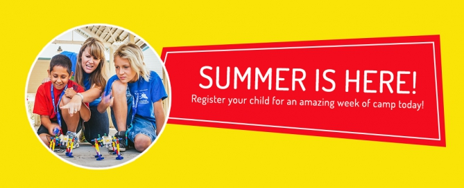 Destination Science | Summer | Science | Camp