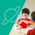 Destination Science Journey Into Space Summer Camp