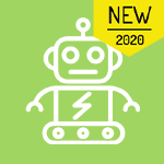 new 2020 robot island and movie makers kids summer camp